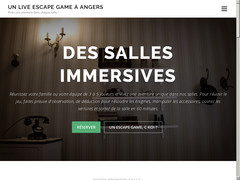 Escape Adventures - Un Live Escape Game a  Angers